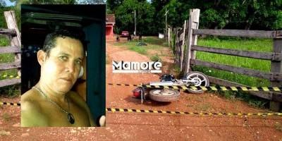 Vigilante é assassinado a tiros quando chegava em casa, em Nova Mamoré