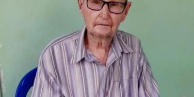 Nota de falecimento – Augustinho Martins Wellmer