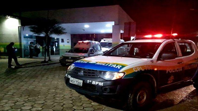 Criança pega a arma de avô policial e atira contra a própria cabeça, em Porto Velho