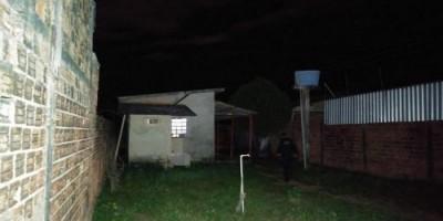Homem de 56 anos se mata enforcado e deixa triste bilhete para família, em Ji-Paraná
