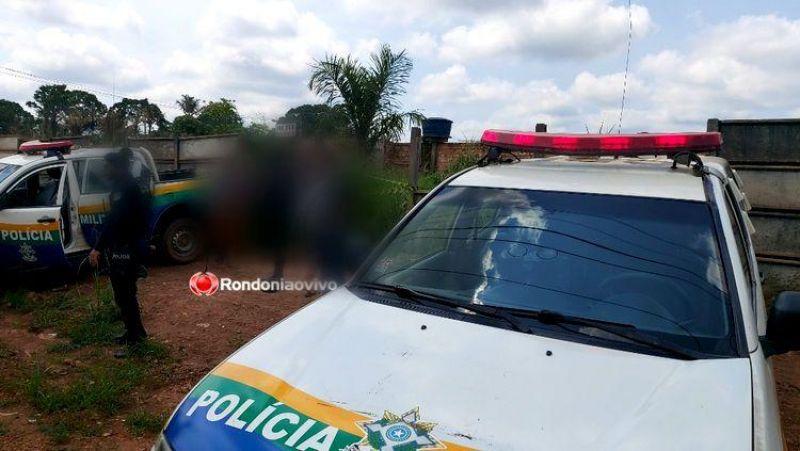 Mulher é assassinada a pauladas e jogada em terreno baldio, em Itapuã do Oeste