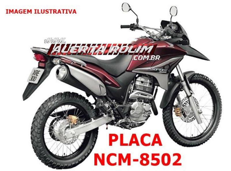 Rolim de Moura – Bandido, armado com faca, invade residência, rende moradora e rouba motocicleta XRE 300
