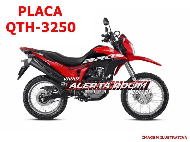 Rolim de Moura – Em menos de 24 horas, terceira moto é roubada na cidade