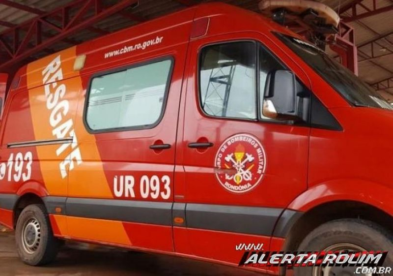 Rolim de Moura – Homem é encontrado caído em propriedade rural na linha 176, é socorrido pelos bombeiros mas acaba não resistindo; A suspeita é que ele tenha sofrido uma queda de cavalo