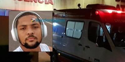 Segurança de empresa de monitoramento é morto a tiros por motociclista na Capital