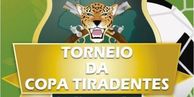 Vem aí nesta sexta e sábado o Torneio da Copa Tiradentes Futebol Society no Quartel da Polícia Militar em Rolim de Moura