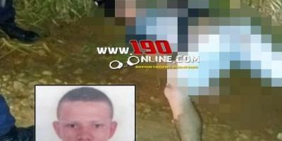 Alta Floresta – Após discussão, homem é morto a tiros em Balneário na zona rural e três suspeitos foram presos