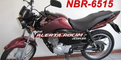 Rolim de Moura – Dupla armada com revólver rouba dinheiro, celular e uma motocicleta em loja de motos no Centro da cidade