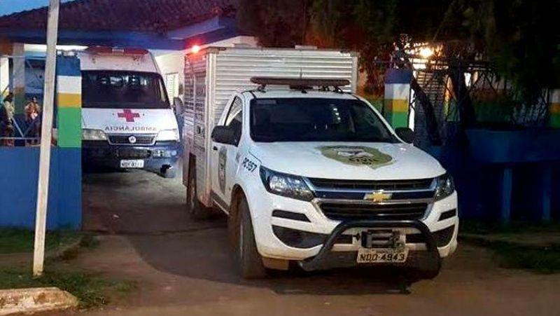 Adolescente morre eletrocutado em Candeias do Jamari