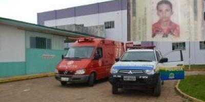 Funcionário do Pato Branco que se envolveu em acidente morre no HR de Vilhena