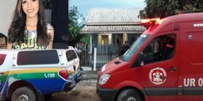 Homem chega do trabalho e encontra esposa sem vida, em Jaru