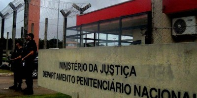 Mais 10 integrantes do PCC são transferidos de SP para Penitenciária Federal de Porto Velho