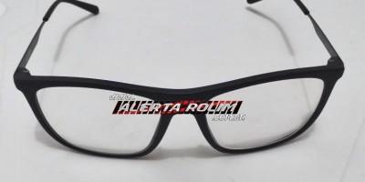Rolim de Moura – Óculos de grau encontrado