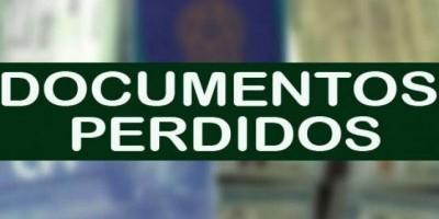 Rolim de Moura – Procura-se por documentos perdidos em nome de Thiago Luvizutti Machado