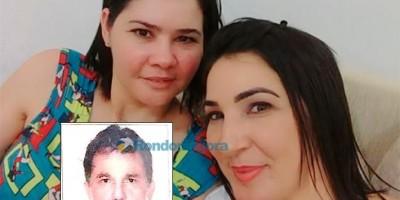 Agente penitenciário matou a ex-esposa e a ex-cunhada , em Porto Velho