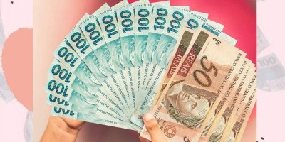 Concorra ao valor de R$ 1.600,00, Confira as regras!