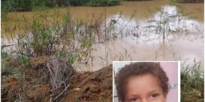 Criança de 5 anos morre afogada em banhado de Machadinho D'Oeste, RO