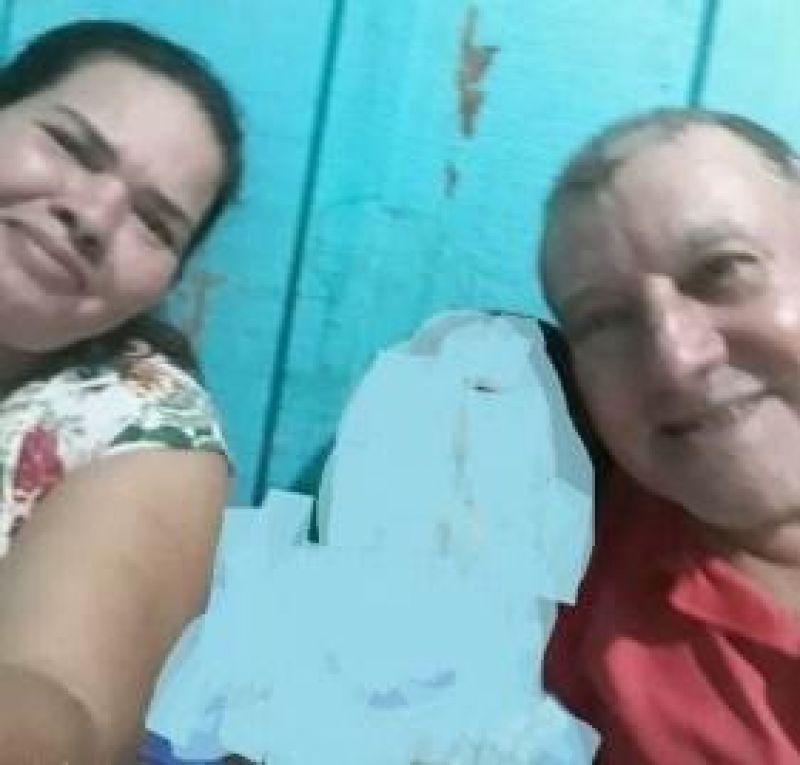 Homem mata a mulher à faca e se suicida, em Ouro Preto do Oeste