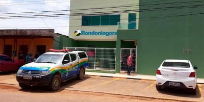 Homem mata duas mulheres e comete suicídio em Porto Velho