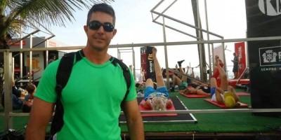 Médicos confirmam morte clínica de agente penitenciário vilhenense que passou mal durante corrida de rua em Cuiabá