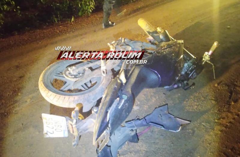 PM recupera caminhonete roubada, após família ser mantida refém e torturada nas mãos de bandidos em São Felipe