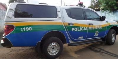 Polícia militar em Cacoal consegue evitar dois suicídios no mesmo dia