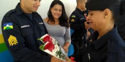 Policiais Militares que foram destaque em 2019 são homenageados pelo 10º Batalhão
