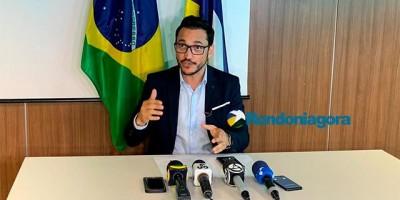 Rondônia tem dois casos suspeitos de coronavírus, diz Secretaria de Saúde