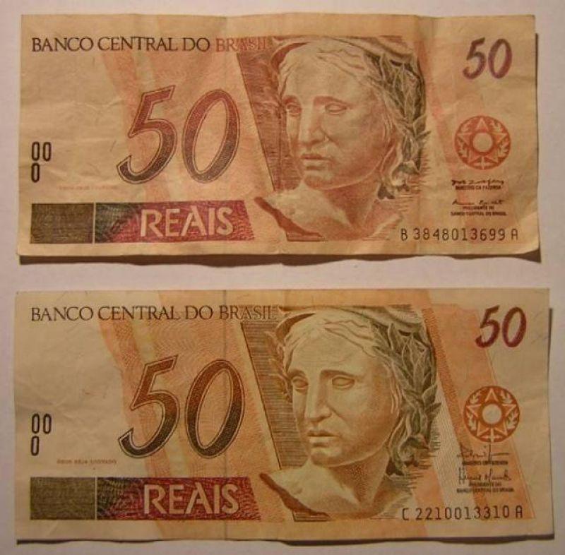 ACIRM alerta sobre circulação de notas falsas no comércio de Rolim de Moura