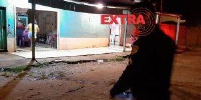 Homem abre fogo em bar, mata duas pessoas e deixa outra baleada, em Vilhena