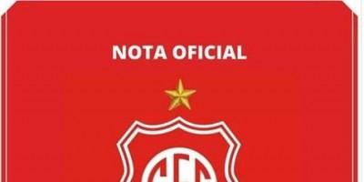 Em Nota Oficial, Guajará Esporte Clube desmente boato de suposta negociação com o goleiro Bruno