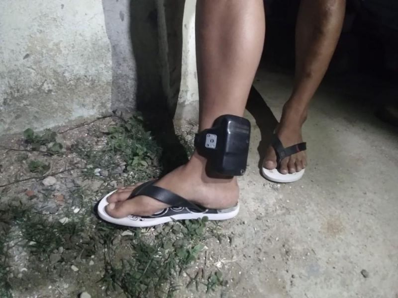 Gaeco faz operação para desarticular fraudes na compra de tornozeleiras da Sejus-RO
