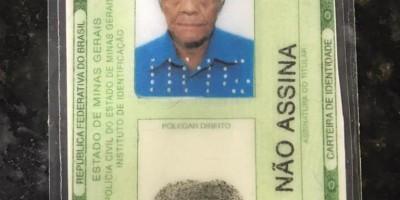 Ji-Paraná - Idosa, vítima de acidente nesta sexta, tinha 69 anos e pedia dinheiro no semáforo