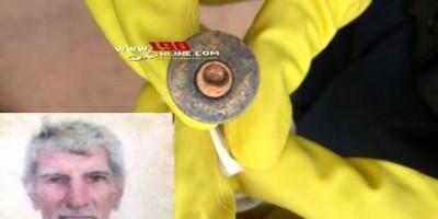 Idoso morre com tiro acidental de espingarda na área rural de Alta Floresta D'Oeste