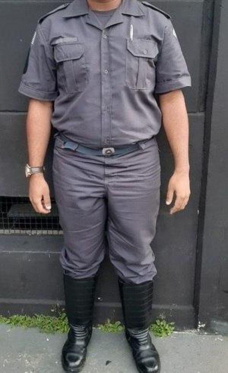 Jovem usava farda da PM para não pagar condução, em São Paulo