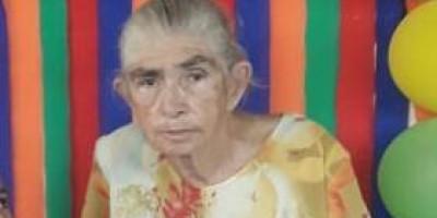 Nota de falecimento: Ercília de Magalhães, pioneira da Linha 172