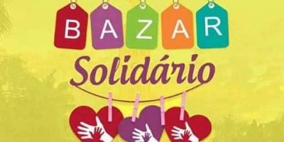 Vem aí o 5º Bazar Solidário, em Rolim de Moura