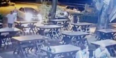 VÍDEO: ao retornar de férias de SC, família de Cerejeiras é rendida por bandidos armados e tem caminhonete roubada em Cuiabá
