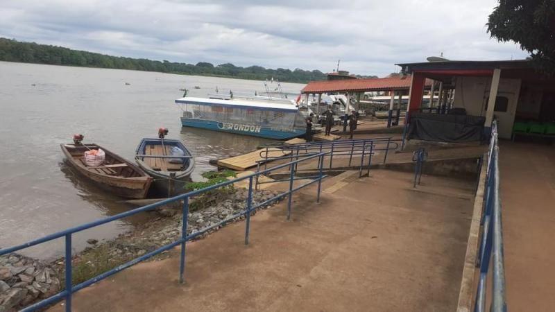 Coronavírus: Bolivianos são presos tentando entrar ilegalmente de barco no Brasil