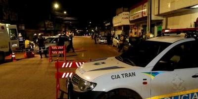 CORONAVÍRUS: Lei Seca é suspensa por 15 dias em Rondônia
