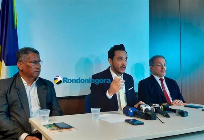 Coronavírus: Governo suspende aulas em Rondônia por 30 dias