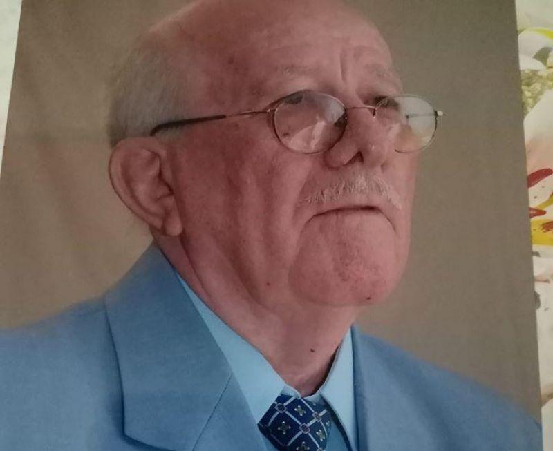Francisco Zanin, pioneiro de Rolim de Moura, faleceu na noite de ontem