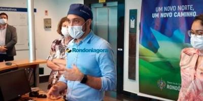 Governo confirma morte de idosa por Coronavírus em Rondônia