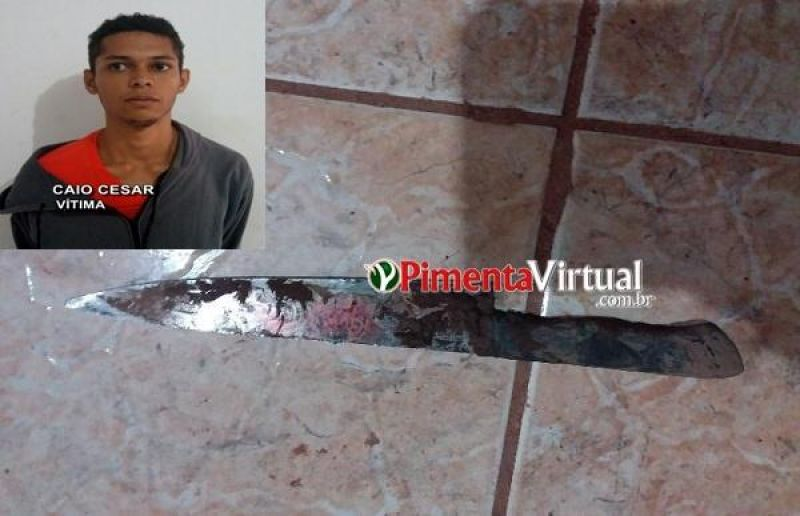 Homem é encontrado morto degolado e com tiro na testa, em Pimenta Bueno;
