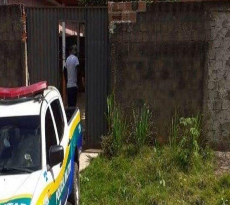Mãe e filha, de apenas 11 anos, são encontradas mortas dentro de casa, em Teixeirópolis