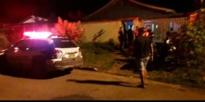 Adolescente mata e esquarteja a própria avó no setor 05, em Jaru