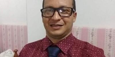 Nota de Falecimento Gevanilton Teixeira de Moura, vítima de insuficiência respiratória, em Rolim de Moura