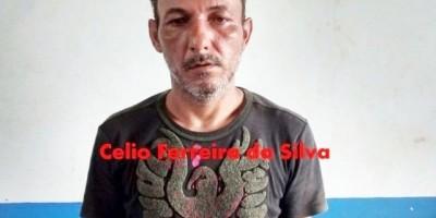 Rolim de Moura – Acusado de furto, receptação, entre outros crimes é preso pela Polícia Militar