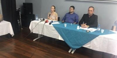 SEMUSA confirma três casos suspeitos do novo coronavírus, em Rolim de Moura ; Assista ao vídeo da coletiva de imprensa