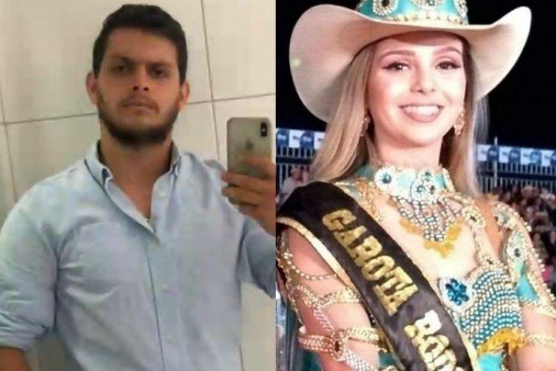 Pai de Guilherme e Camila, irmãos que foram assassinados no período de um ano, faz emocionante vídeo em homenagem a seus filhos